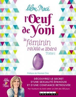 L'Oeuf de Yoni-leduc-9791028510237