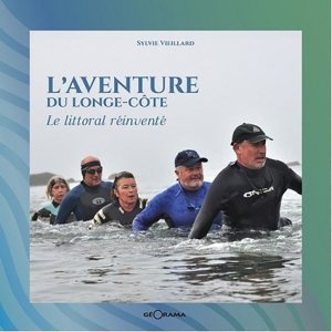 L'aventure du longe-côte - géorama - 9791096216307