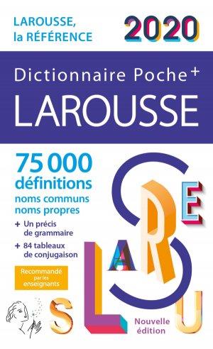 Larousse de poche plus 2020-larousse-9782035972767