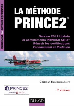 La méthode Prince2-dunod-9782100776696