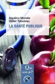 La Santé publique - puf - 9782130799627