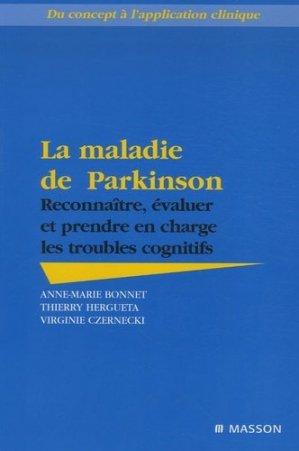 La maladie de Parkinson - elsevier / masson - 9782294092770