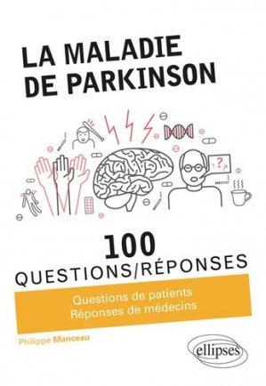La maladie de Parkinson - ellipses - 9782340030107