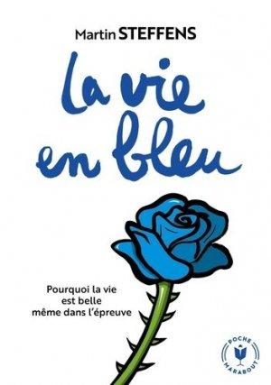 La vie en bleu-marabout-9782501141505