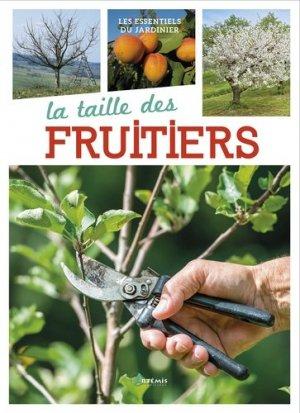 La taille des fruitiers - artemis - 9782816010640