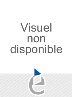 La conduite de projets touristiques durables-territorial-9782818604465