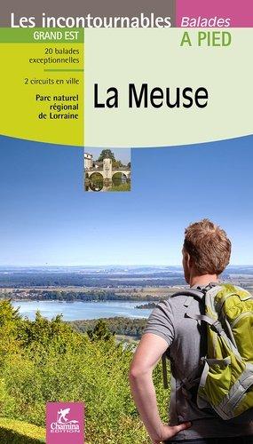 La Meuse-Chamina-9782844664686