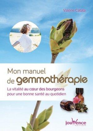 La gemmotherapie au quotidien-Jouvence-9782889531592