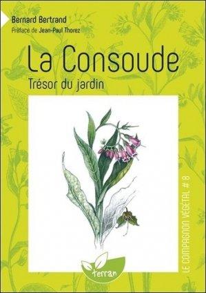 La consoude trésor du jardin-de terran-9782913288744