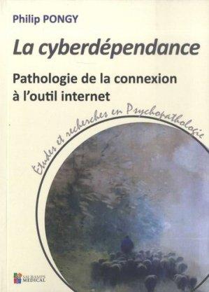 La cyberdépendance-sauramps medical-9791030301823
