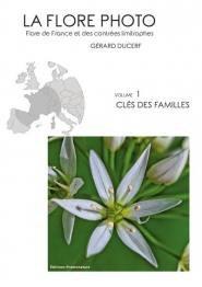 La flore photo T1 clés des familles-promonature-9791091115049