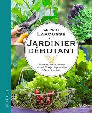 Le guide Larousse du jardinier débutant-larousse-9782035954480
