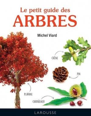 Le petit guide des arbres-larousse-9782035968425