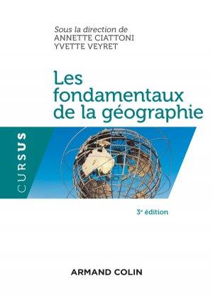 Les fondamentaux de la géographie-armand colin-9782200602123