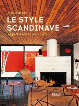 Le style scandinave - eyrolles - 9782212673548
