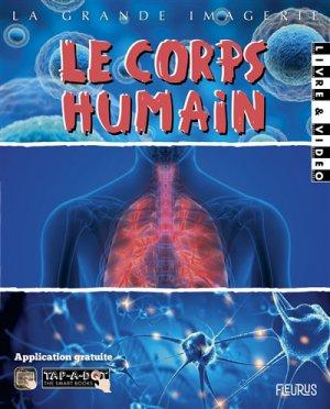Le corps humain - fleurus - 9782215169376