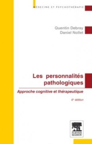Les personnalités pathologiques-elsevier / masson-9782294715143