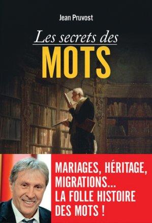 Les Secrets des mots-vuibert-9782311102192