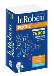 Le Robert de poche-Le Robert-9782321013846