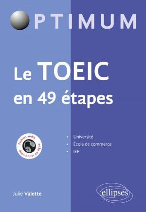 Le TOEIC en 49 étapes-ellipses-9782340030879