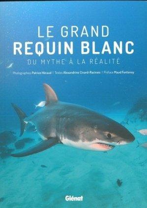 Le grand requin blanc-Glénat-9782344031339