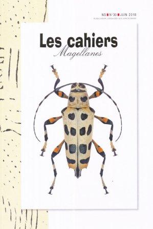 Le cahiers Magellanes-magellanes-9782353871391