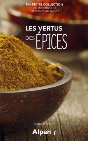 Les vertus des épices-alpen-9782359345377