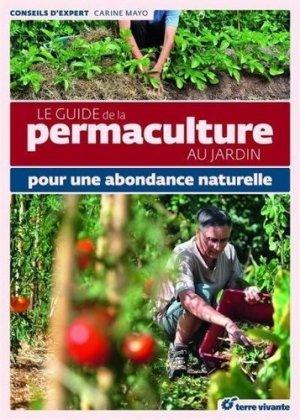 Le guide de la permaculture au jardin-terre vivante-9782360981250