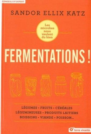 Les secrets de la fermentation-terre vivante-9782360983186