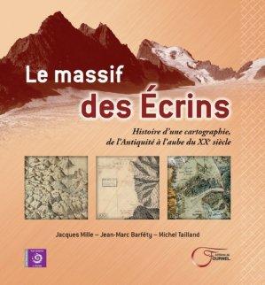 Le massif des Ecrins-du fournel-9782361421496