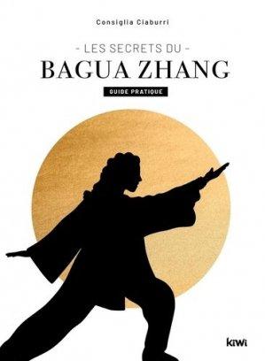 Les secrets du Bagua Zhang-kiwi-9782378830519