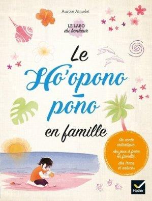 Le Ho'oponopono en famille-hatier-9782401052260