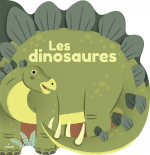 les dinosaures-milan-9782408008383