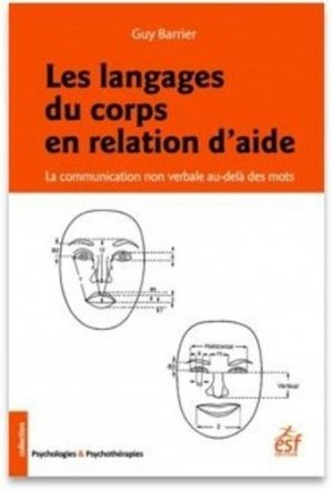 Les langages du corps en relation d'aide-ESF Editeur-9782710138761