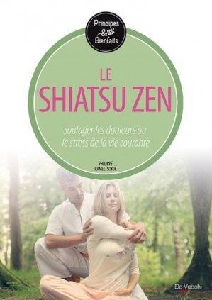 le zen shiatsu-de vecchi-9782732899411