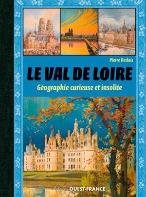 Le Val de Loire-Ouest-France-9782737379833