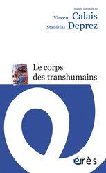 Le corps des transhumains-eres-9782749263489