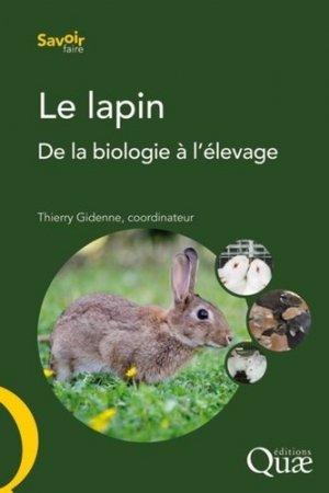 Le lapin-quae -9782759224166