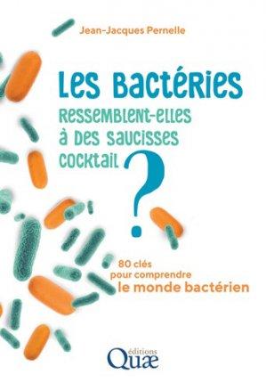 Les bactéries ressemblent-elles à des saucisses cocktail-quae-9782759229611