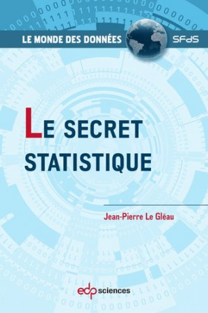 Le secret statistique-edp sciences-9782759823321