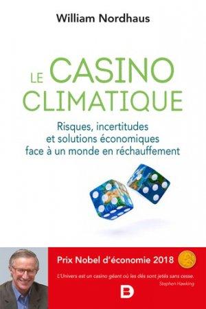Le casino climatique-De Boeck-9782807325296