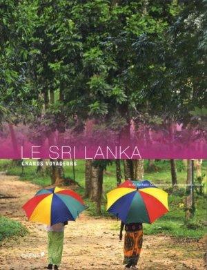 Le Sri Lanka - du chene - 9782812316302
