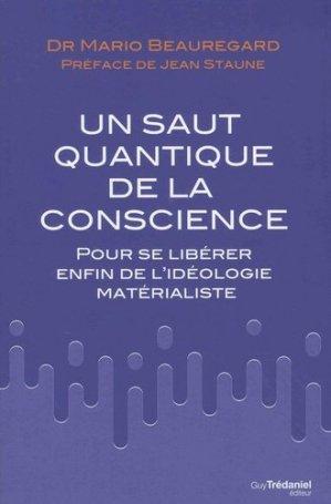 Le saut quantique de la conscience-tredaniel-9782813216359