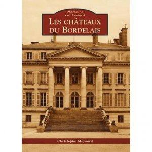 Les châteaux du bordelais-alan sutton-9782813815972