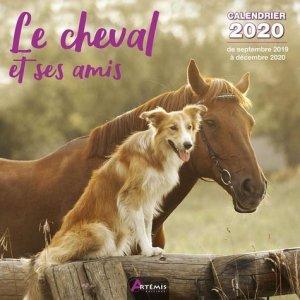 Le cheval et ses amis - artemis - 9782816015331