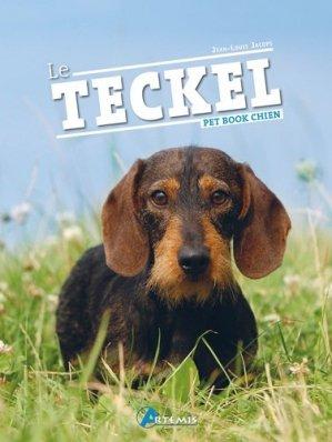 Le teckel-Artémis-9782816015423