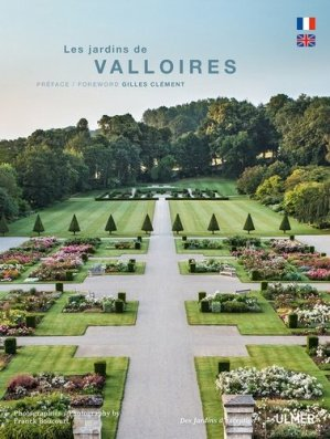 Les jardins de Valloires-ulmer-9782841386079