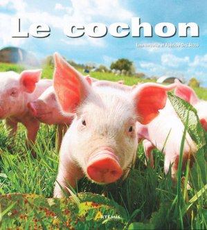 Le cochon - artemis - 9782844167163
