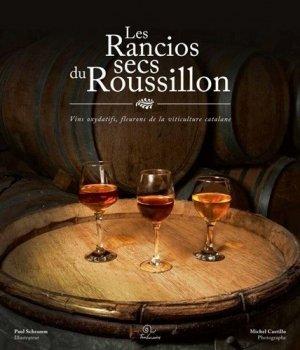 Les Rancios secs du Roussillon-trabucaire-2302849742416