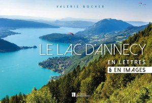 Le lac d'Annecy - christine bonneton - 9782862537894